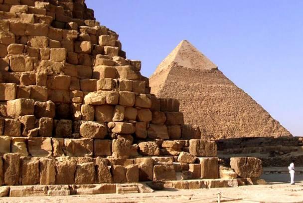 Египетские Пирамиды Скачать Игру - фото 11