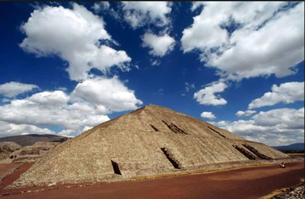 Мистические свойства пирамид