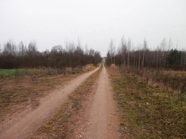 Природные аномалии: деревня призрак в Пермском крае