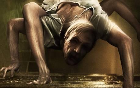 Почему люди обожают киноленты ужасов?
