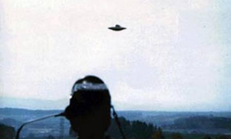 Очевидцы НЛО