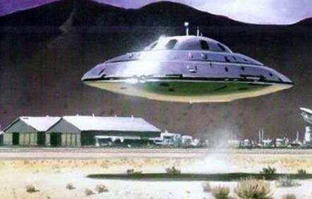Похищение людей инопланетянами