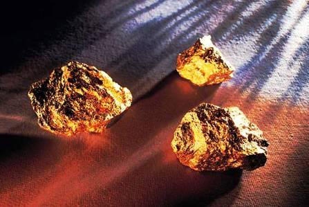 Пришельцы с Нубиру основали золотодобывающие станции в Персидском заливе