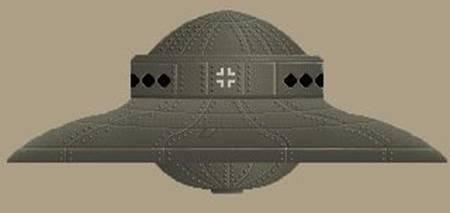 Технологии Третьего Рейха