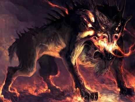 Демоны и их имена
