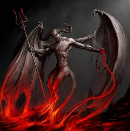 Демоны через торрент скачать