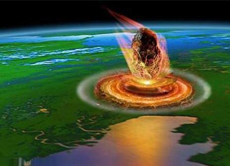 Астероиды угроза для Земля?
