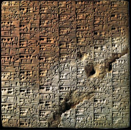 Шумеры первая цивилизация на земле