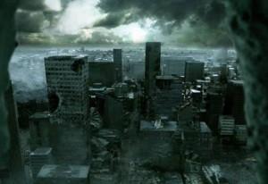 konec sveta
