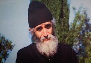 Паисий Афонский