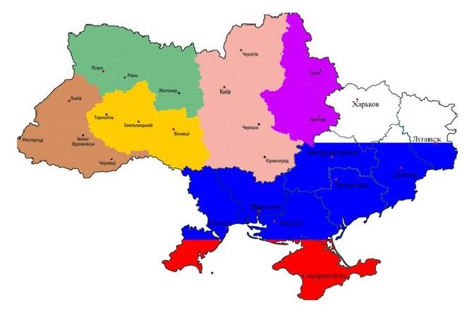 Политические предсказания Казахстанской Ванги для России